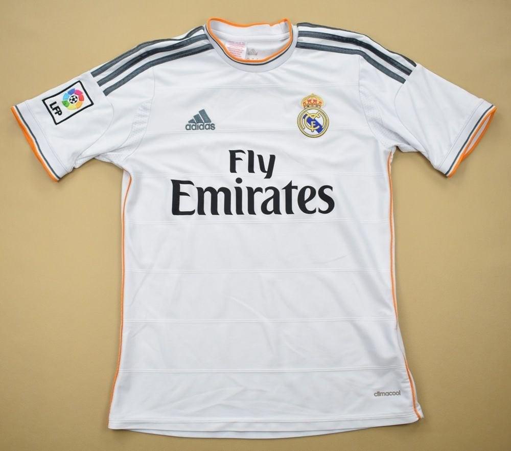 camisa real madrid 2013