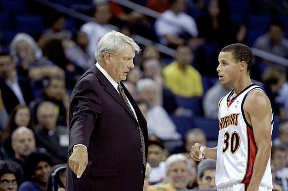 Don Nelson maiores técnicos da história da NBA