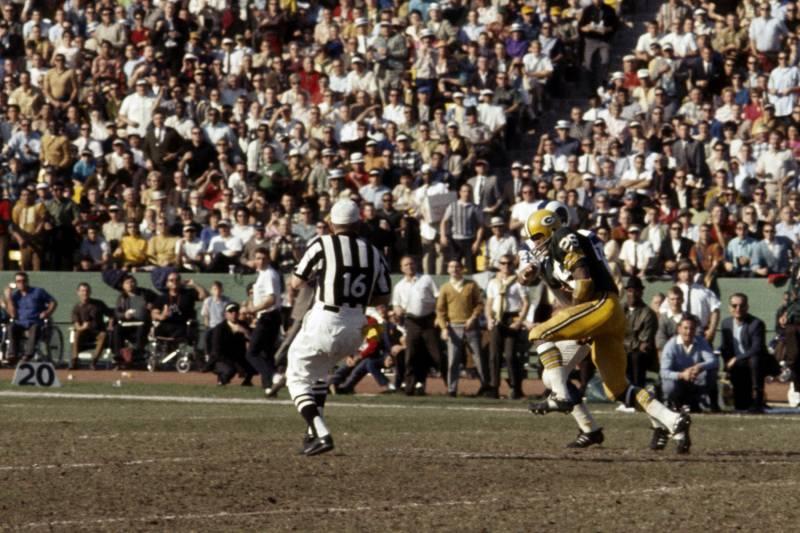 Herb Adderley maiores jogadores do Green Bay Packers