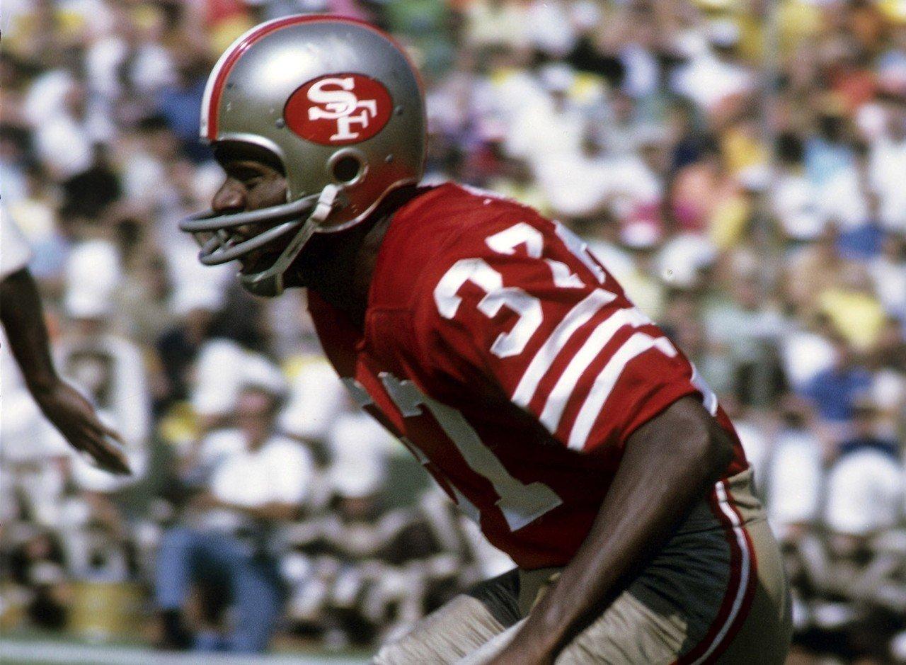 Jimmy Johnson maiores jogadores do San Francisco 49ers