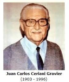 Juan Carlos Ceriani criador do futsal