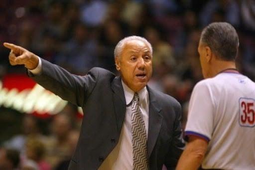 Lenny Wilkens maiores técnicos da NBA