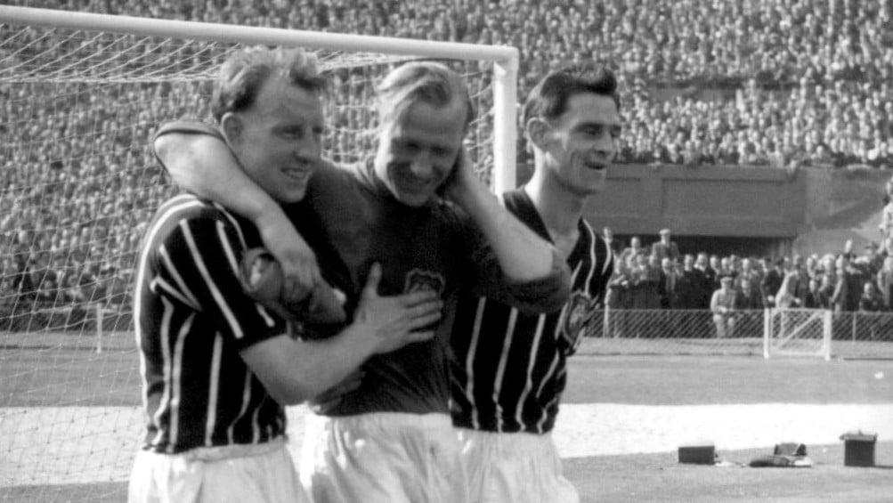 Bert Trautmann maiores jogadores da história do City