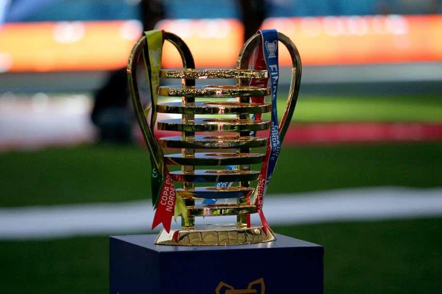 Troféu da Copa do Nordeste