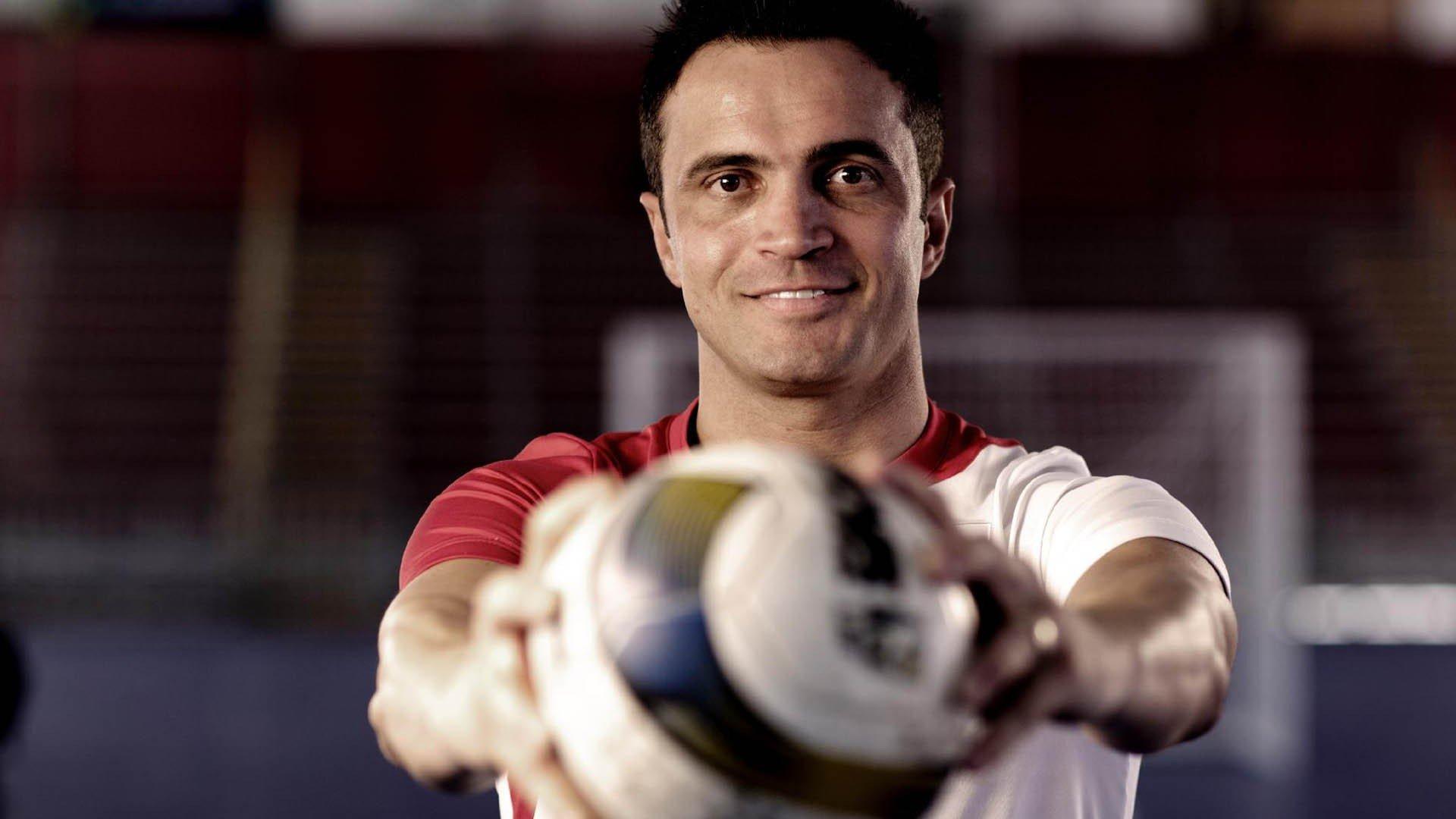maior artilheiro da liga futsal