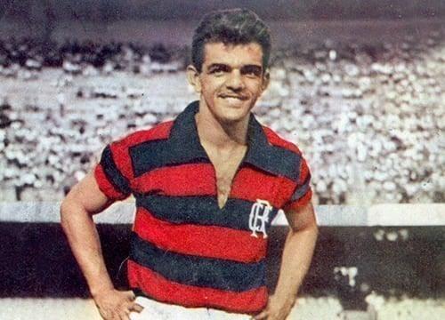 Dida, ex-jogador do Flamengo