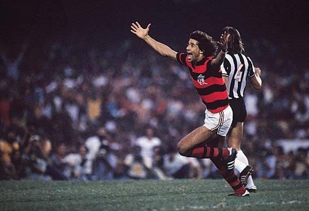 Nunes, ex-jogador do Flamengo