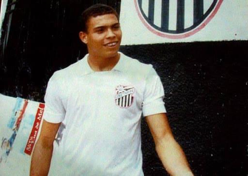 Ronaldo Fenômeno, ex-jogador de futebol