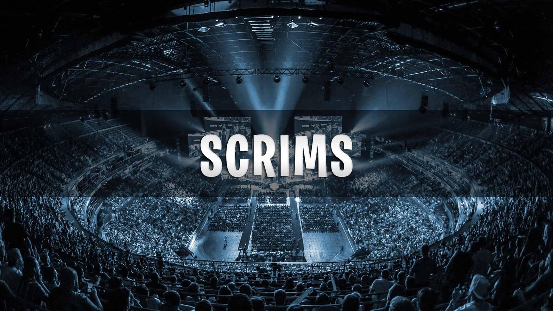Como jogar Scrim Fortnite