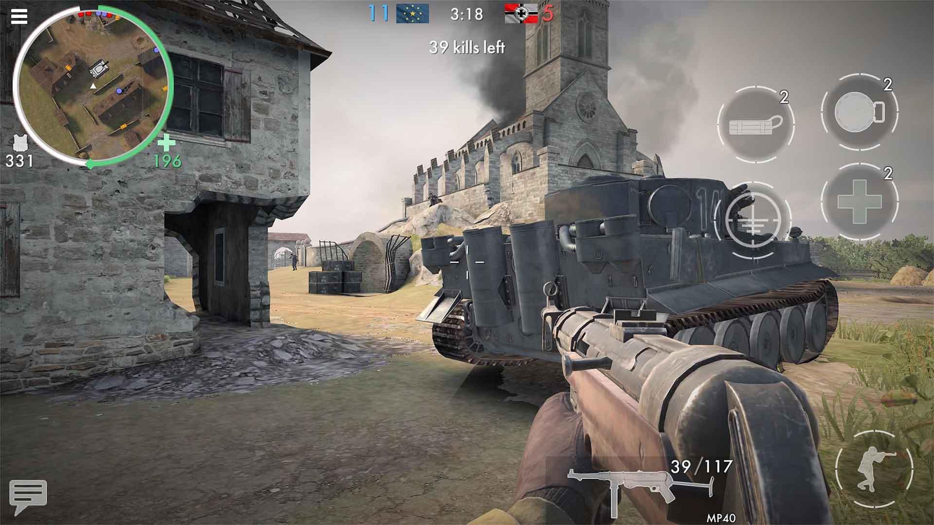 best war games