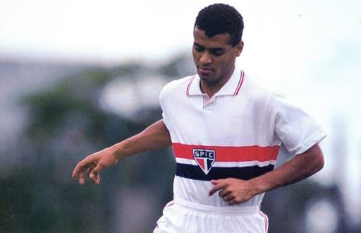 Cafu, ex-jogador do São Paulo
