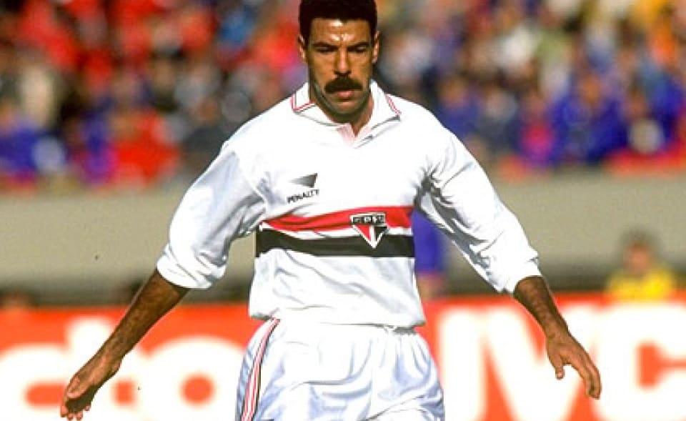 Toninho Cerezo, ex-jogador do São Paulo