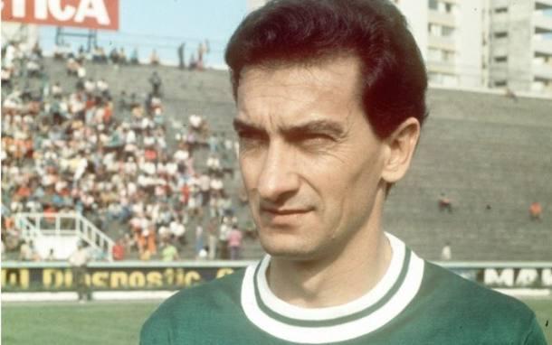 Dudu, ex-jogador do Palmeiras