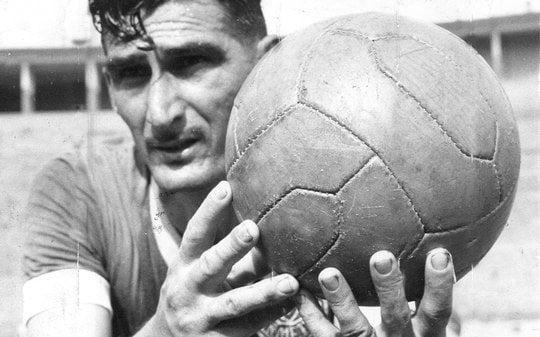 Julinho Botelho, ex-jogador do Palmeiras