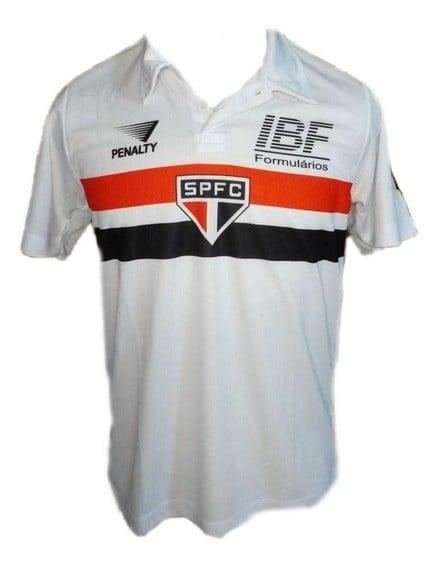 Camisa São Paulo 1992