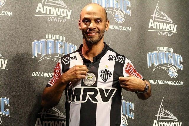 Marques, ídolo do Atlético Mineiro