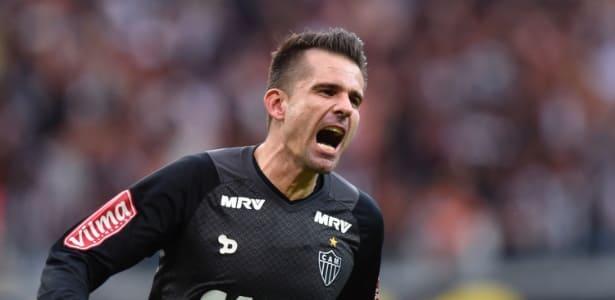 Victor, ídolo do Atlético Mineiro