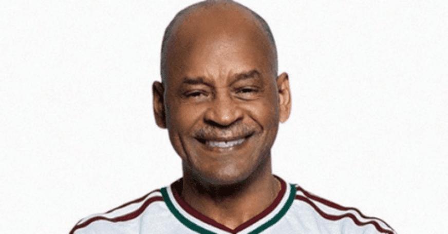 Assis, ídolo do Fluminense