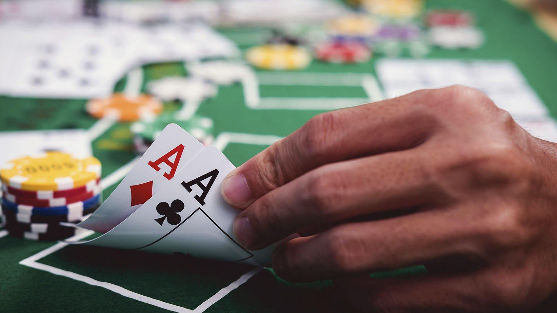 cursos de poker