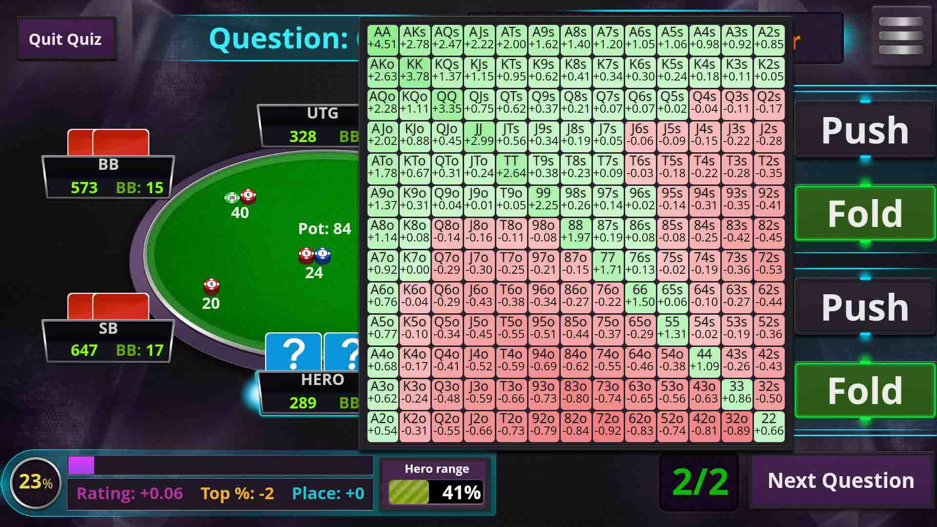softwares poker