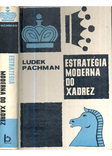 Livros de Xadrez