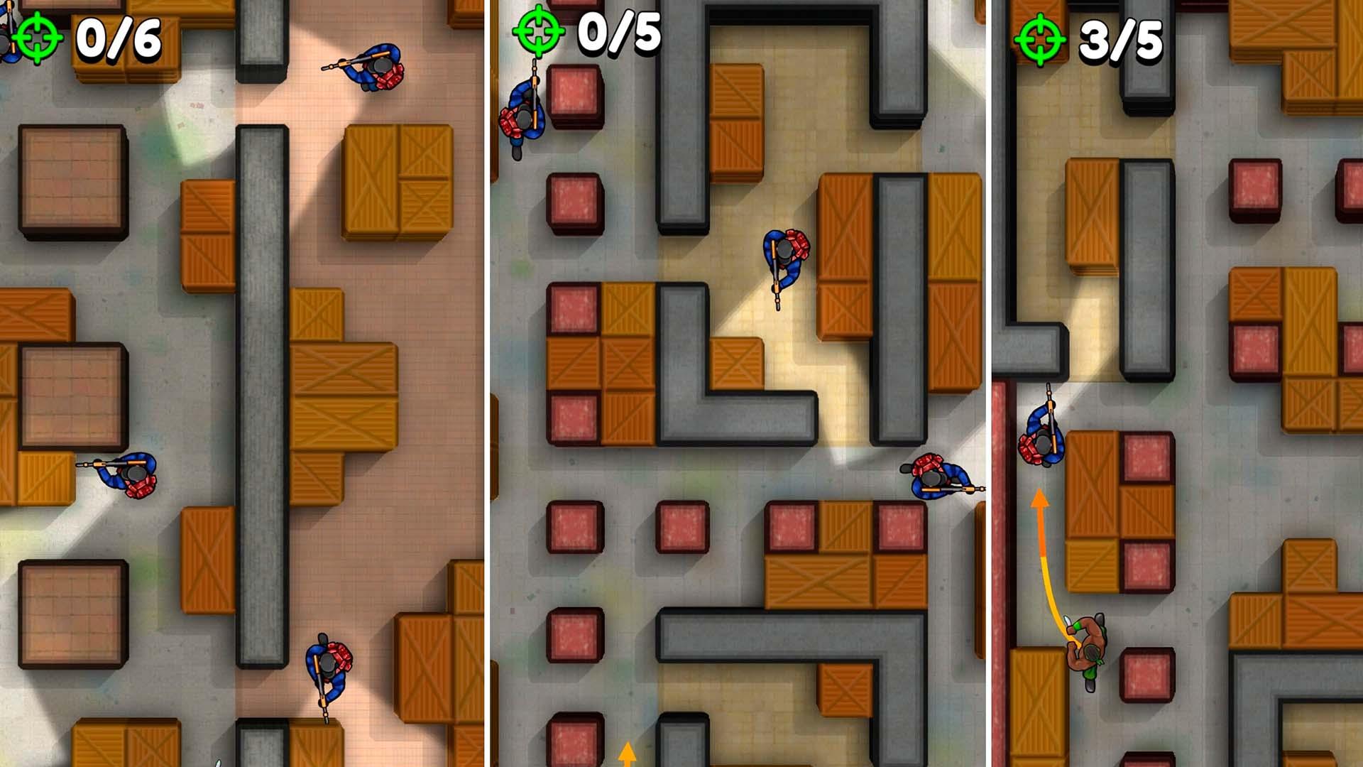 jogos de celular mais baixados iphone
