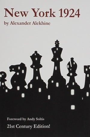livro xadrez