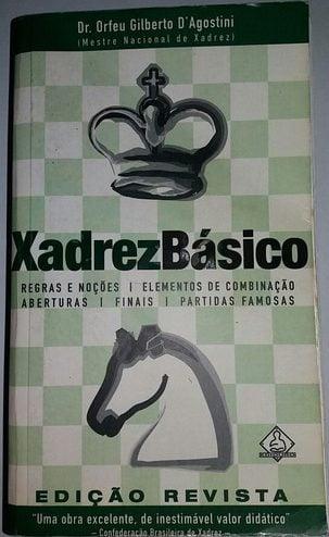 melhores livros de xadrez