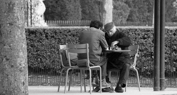 Importância das Aberturas do xadrez