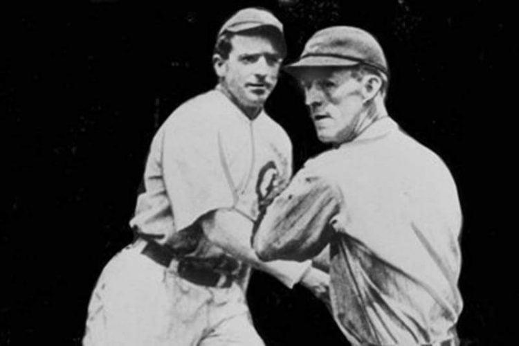 Chicago Cubs de 1907, um dos melhores times da história da MLB