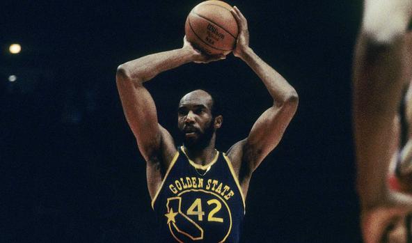 Nate Thurmond foi um dos 10 maiores reboteiros da NBA