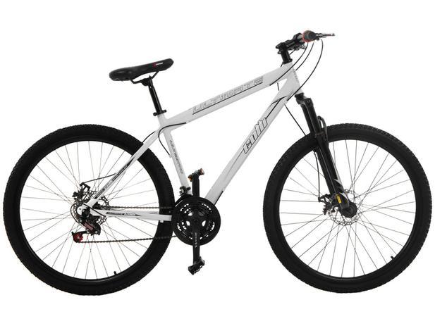 Como escolher mountain bike