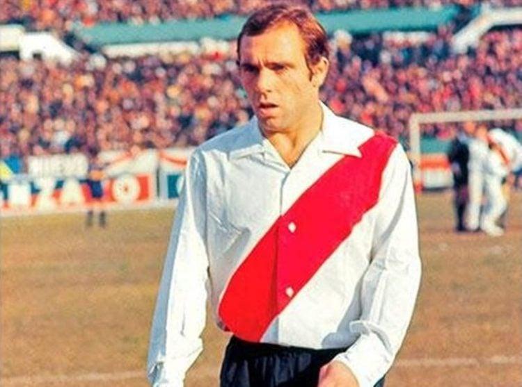 O argentino Daniel Onega é um dos maiores artilheiros da Libertadores