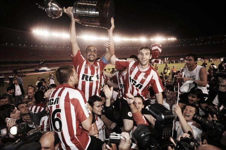 Estudiantes é um dos maiores campeões da Libertadores