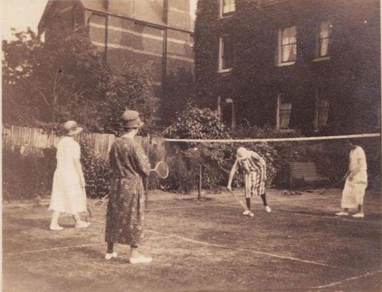 História do Badminton