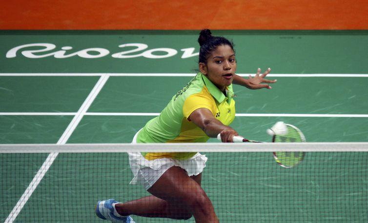 A história do Badminton no Brasil ainda é recente