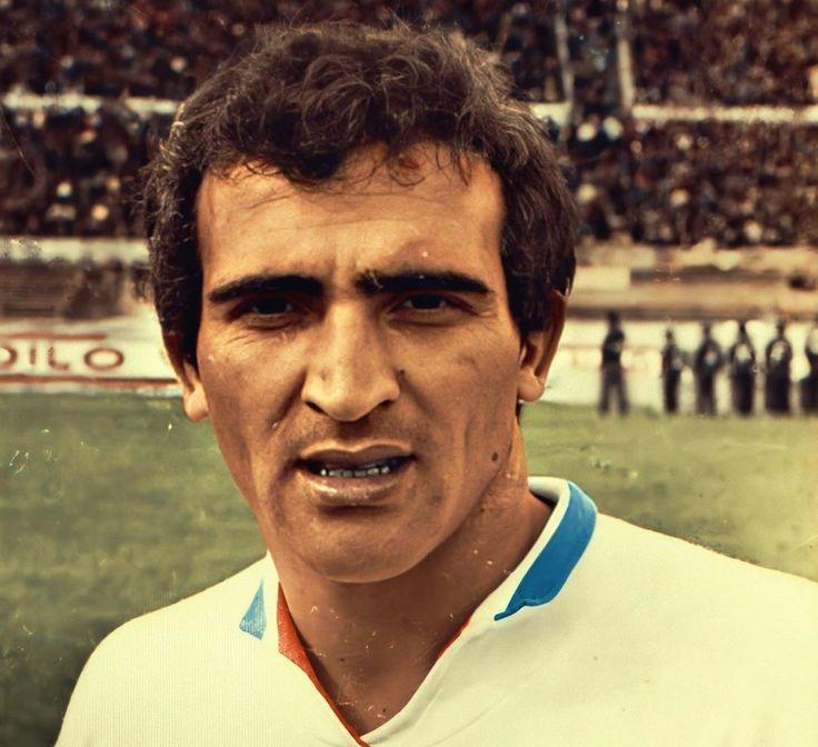 Julio Morales é um dos maiores artilheiros da Libertadores