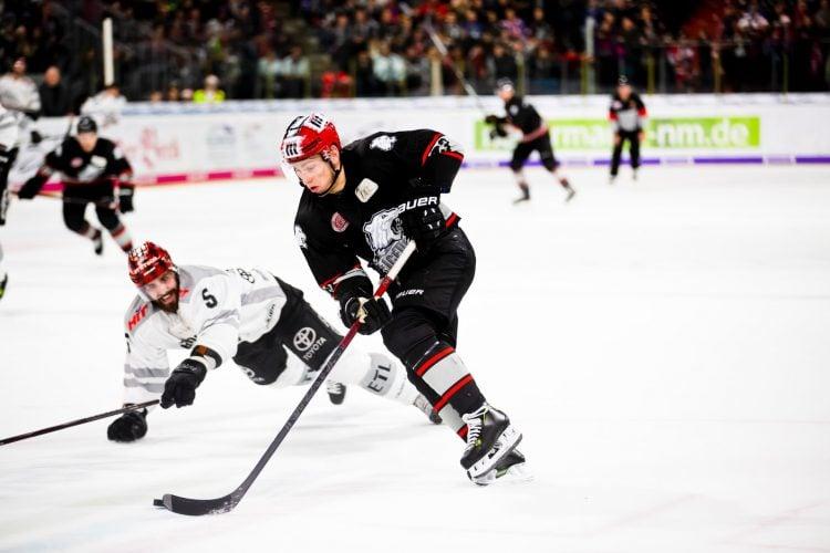 NHL, principal liga de hóquei no gelo do mundo