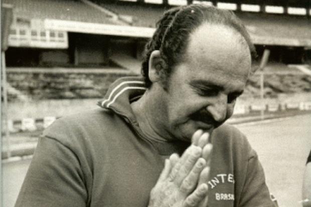 Rubens Minelli está entre os três técnicos mais vezes campeões brasileiros