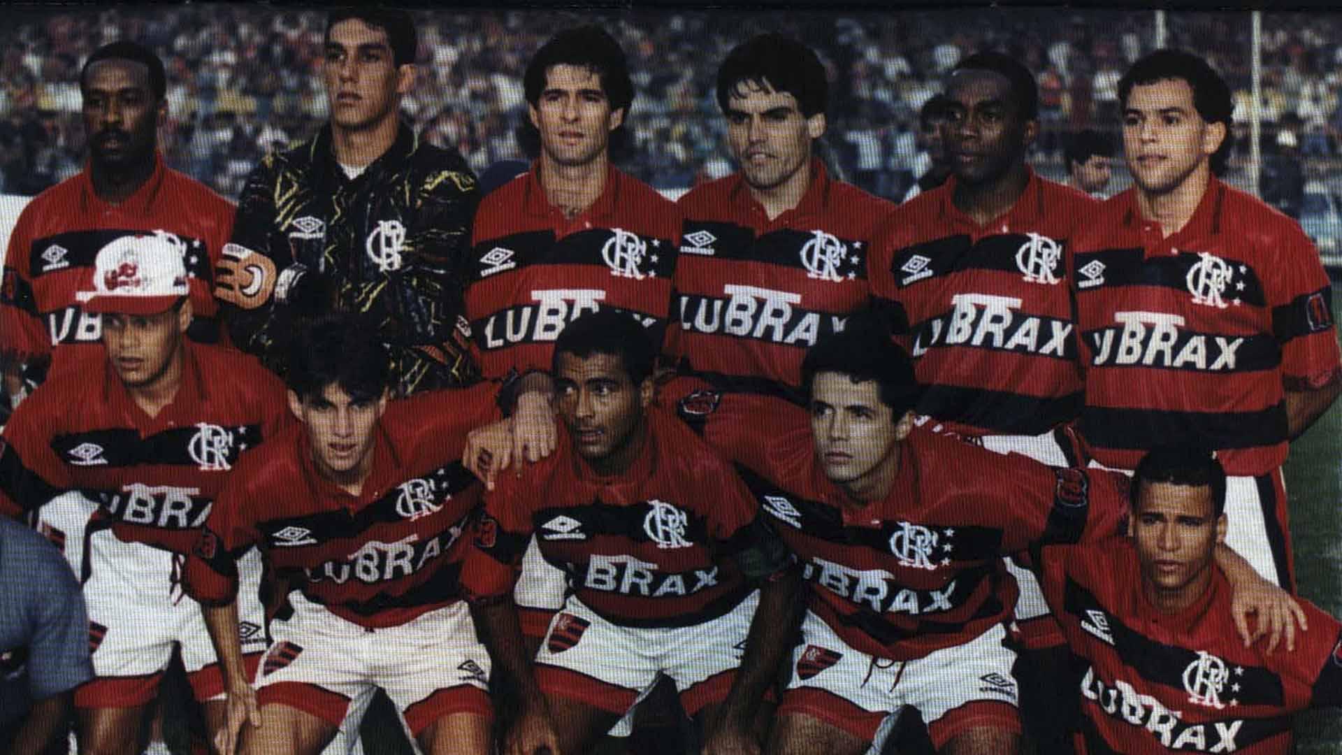 flamengo de 1995
