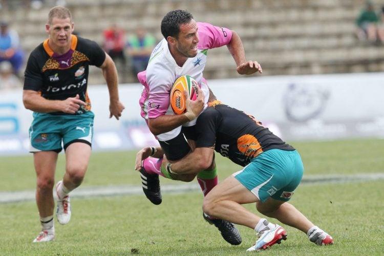 Faltas nas regras do rugby