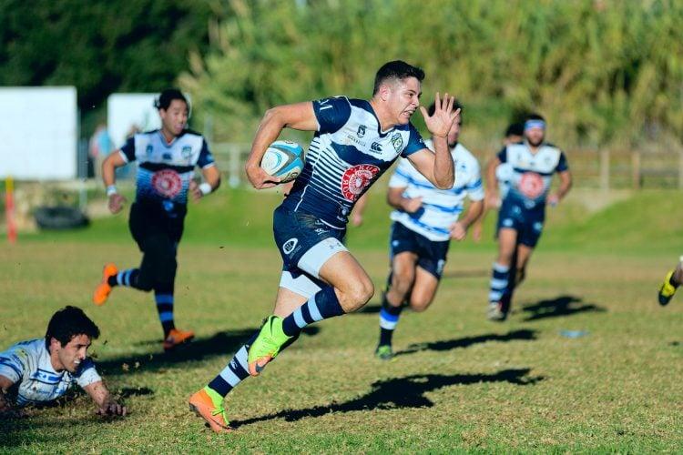 Principais regras do rugby