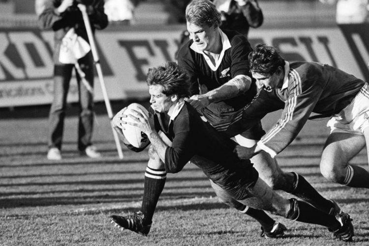 História da Copa do Mundo de Rugby