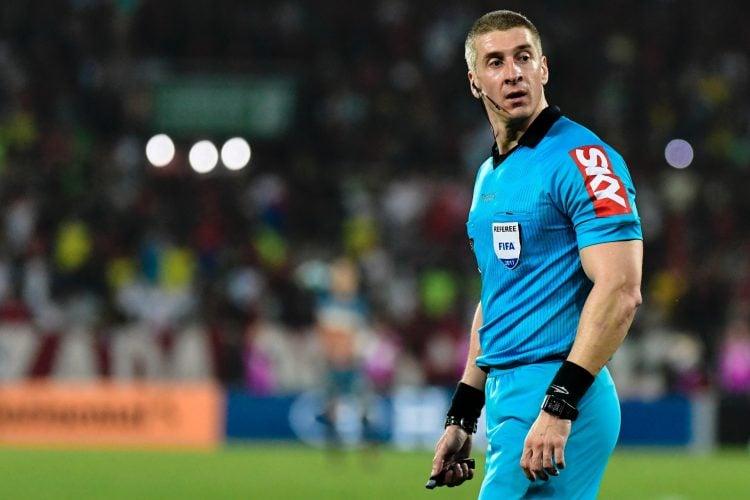 Anderson Daronco, o quem mais ganha como árbitro no Brasil