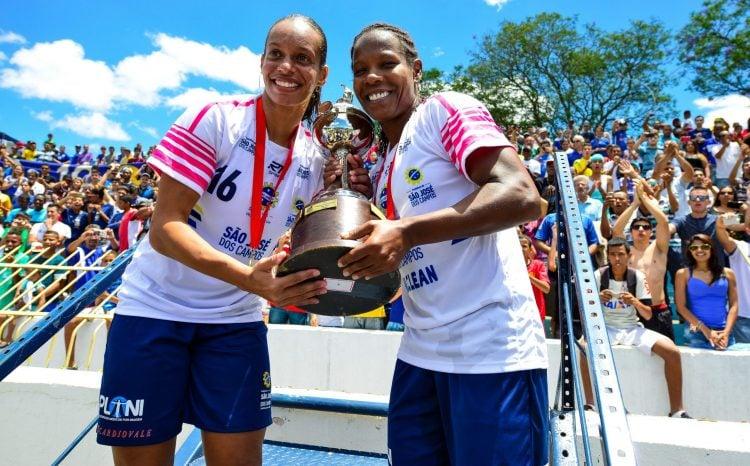 São José, maior campeão da Libertadores Feminina